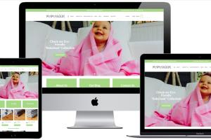 Mamasouk, Canada- E-commerce Website