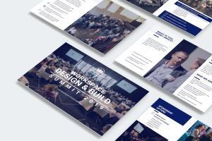 Portfolio for Design and Layout