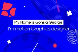 Portfolio for Motion Graphics Designer/Graphics Design