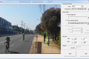 Portfolio for Computer Vision, Image Processing