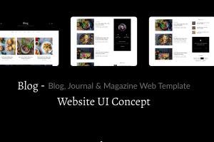 Portfolio for User Interface & User Experience Design