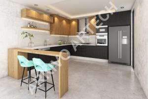 Portfolio for Interior design company