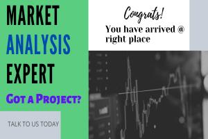 Portfolio for A Market Analysis Expert