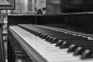 Portfolio for I will Compose piano music background