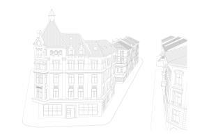 Portfolio for Technical line art & vector illustration
