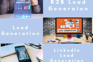 Portfolio for Lead Generation-Data Entry-Email Finding