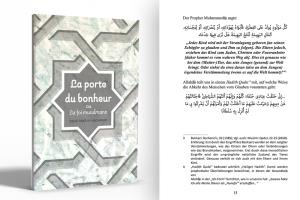 Portfolio for Book typesetting and Layout with Arabic