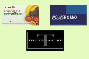 Portfolio for Best business cards design for you