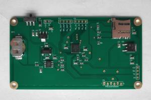 Portfolio for Electronics Circuit & pcb Designing