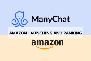 Portfolio for Manychat Bot for Amazon Fba on Facebook