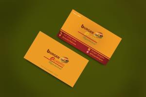 Portfolio for Professional descent Business Cards