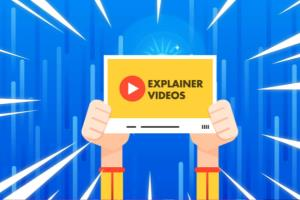 Portfolio for Animated Explainer Video Up to 200 Words
