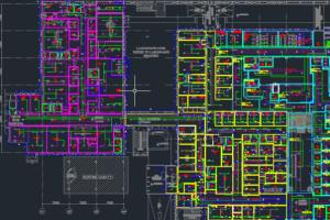 Portfolio for I will design HVAC system of your house