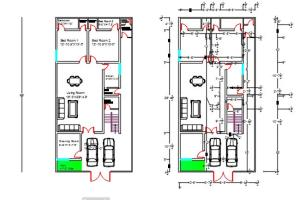 2178 sq.ft House