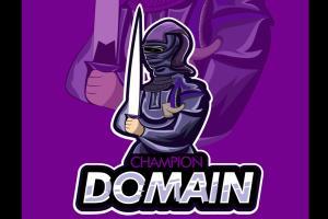 Portfolio for mascot logo for gaming, esport  ,youtube