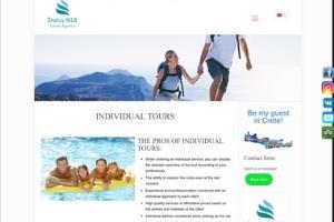 Portfolio for WordPress  Customize service