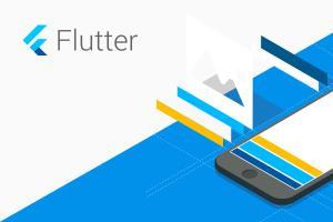 Portfolio for Flutter development