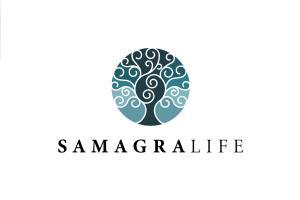 Samagra Life Website