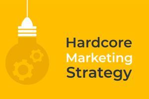 Portfolio for Marketing Strategy
