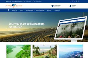 Portfolio for Responsive Web Design in HTML5