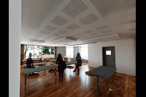 Portfolio for Architects