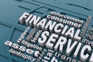 Portfolio for Financial Services Provider