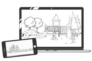 Portfolio for Whiteboard Explainer Video