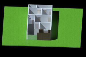 Portfolio for Architectural Designer