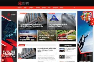 Portfolio for Professional Front End Web Developer