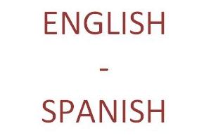 Portfolio for Translation Spanish-English