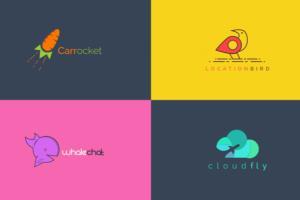 Portfolio for Video Editing and Logo Design