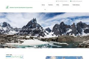 Portfolio for I will do web design html,css bootstrap,