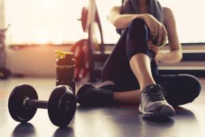 Portfolio for Online Fitness Coaching