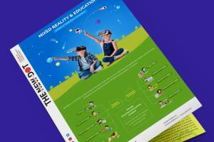 Portfolio for Graphic & Visual Designer