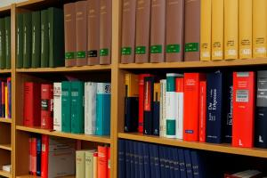 Portfolio for Law Firm Web and Blog Writing