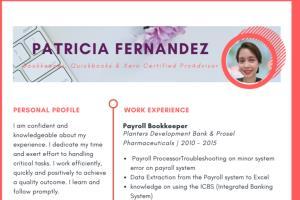 Portfolio for Online Accounting