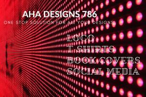 Portfolio for LOGO DESIGN AND COMPLETE BRAND IDENTITY