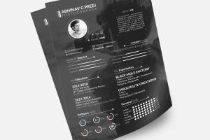Portfolio for Creative Profiles
