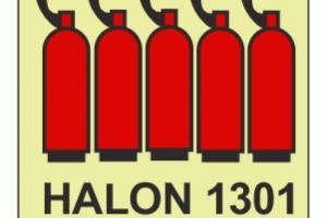 Halon 1301: Historical Report