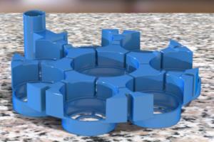 Portfolio for Product Design Engineer