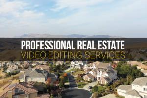 Portfolio for Real Estate Video Editing