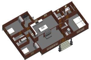 Portfolio for CAD Designers,3D modeling & 3D Rendering