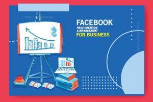 Portfolio for Social Media Management & marketing