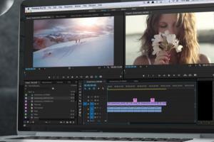 Portfolio for Professional video editing design