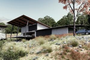 Portfolio for Architect | 3D Rendering