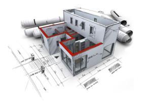 Portfolio for 3D Designer/ BIM coordinator