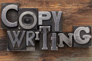 Portfolio for Copywriting
