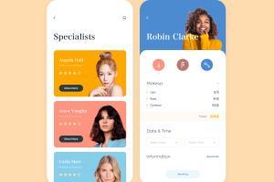 Portfolio for Expert Mobile App Developer