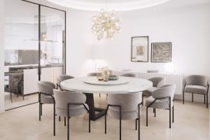 Portfolio for Architect / Interior Designer