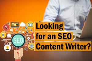 Plagiarism free SEO Optimized Content Writing